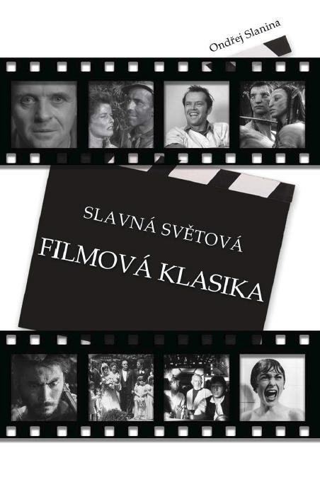 Slavná světová filmová klasika již v prodeji