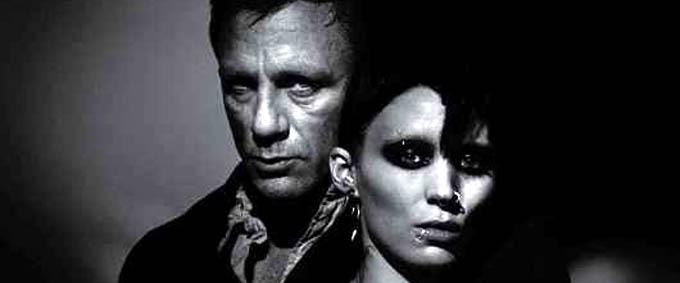 David Fincher se vrací k temným kořenům v první upoutávce na svou verzi Mužů, kteří nenávidí ženy