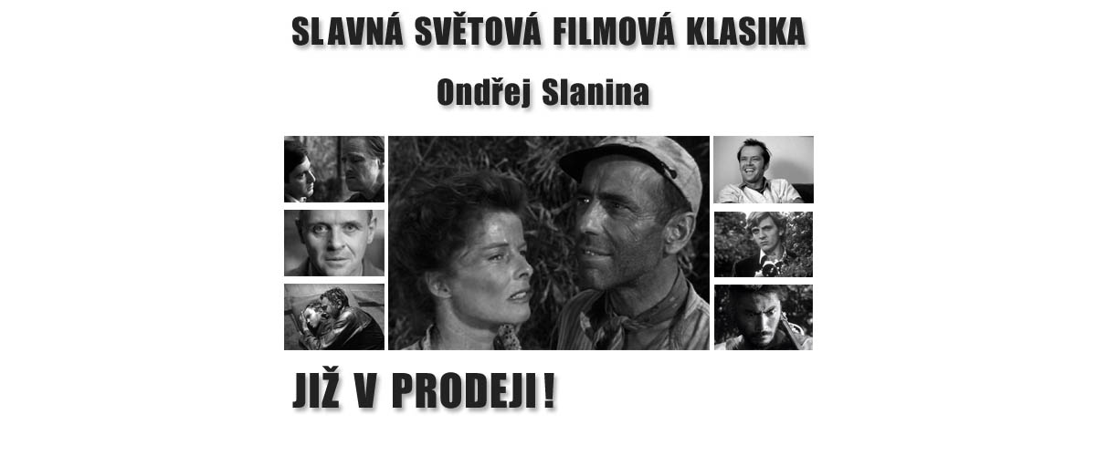 Slavn svtov filmov klasika ji v prodeji