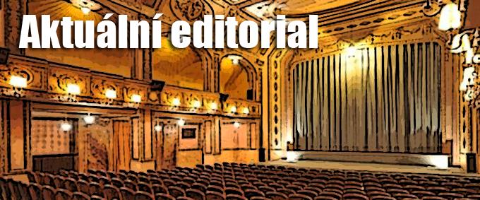 Aktuální editorial