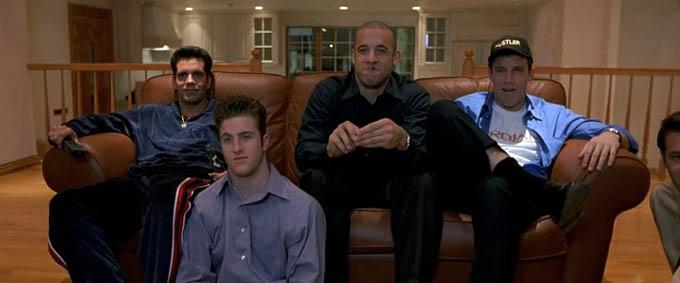 Riziko (2000)
