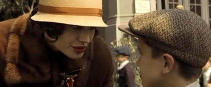 Výměna (2008)