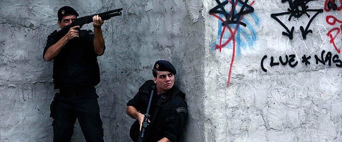 Elitní jednotka (2007)