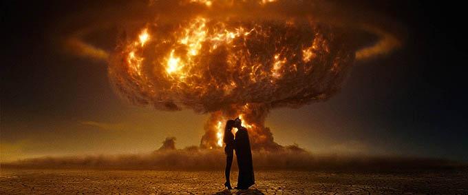 Watchmen - Strážci (2009)