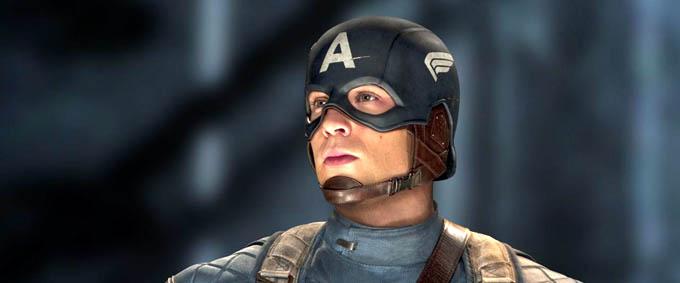 Kapitán Amerika (2011)