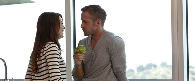 Bláznivá, ztracená láska (2011)