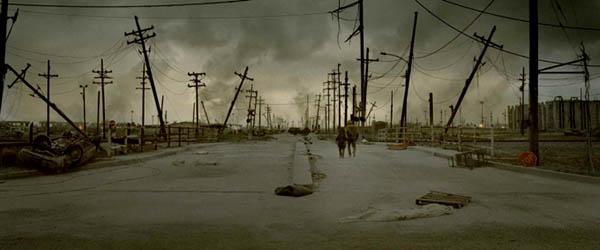 Cesta (2009)