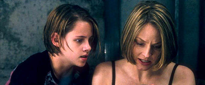 Úkryt (2002)