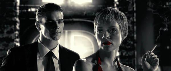 Sin City (2005
