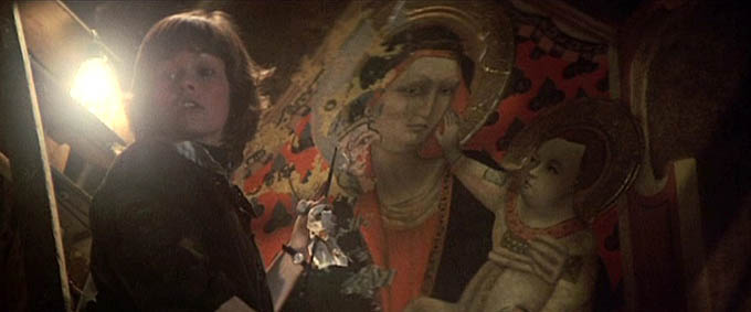Brian De Palma - filmografie