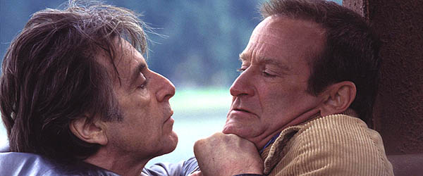 Christopher Nolan - filmografie