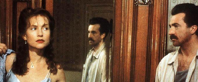 Claude Chabrol - filmografie