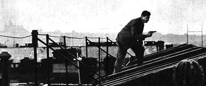 Jindřich Polák - filmografie