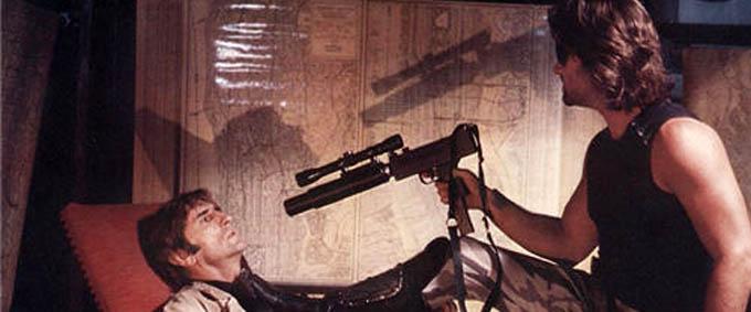 John Carpenter - filmografie