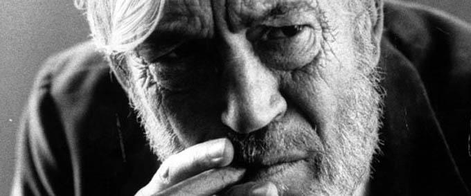 Titán filmové režie John Huston