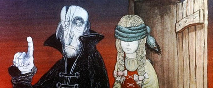 Karel Zeman - filmografie