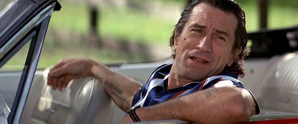 Martin Scorsese - filmografie