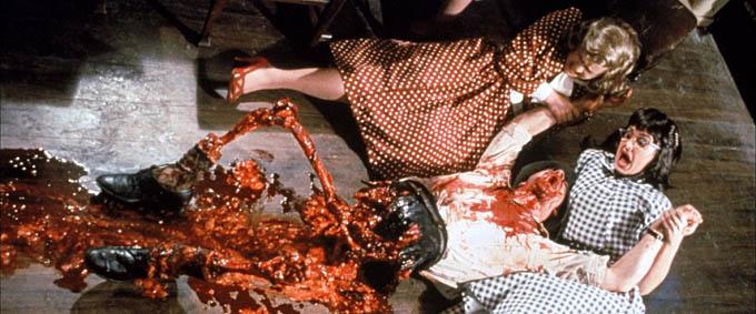 Peter Jackson - filmografie