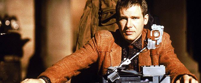 Sir Ridley Scott - filmografie
