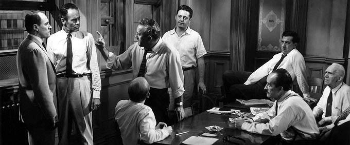 Sidney Lumet - filmografie