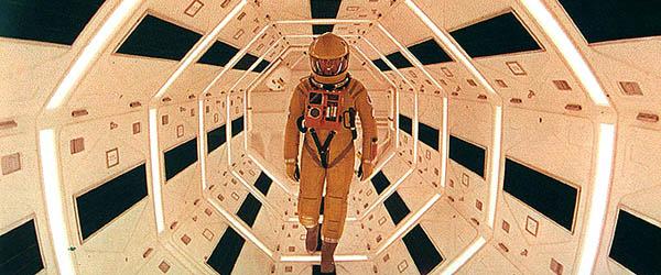 Stanley Kubrick - filmografie