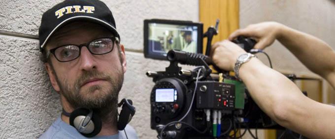 Nezávislý filmař Steven Soderbergh