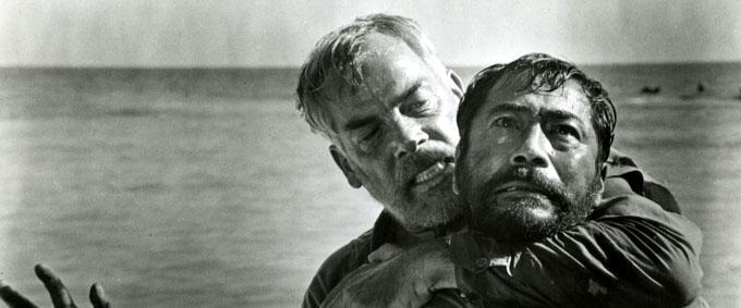 Nejzajímavější filmy Johna Boormana