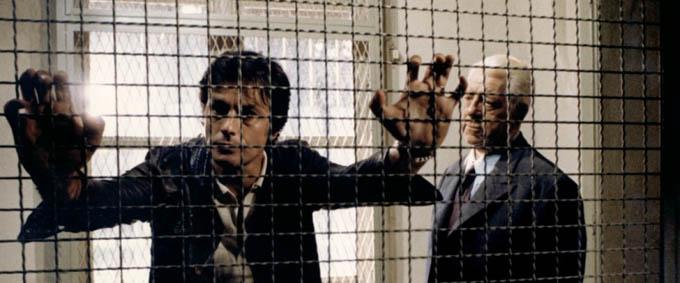 Nejlepší filmy o justici s gilotinou