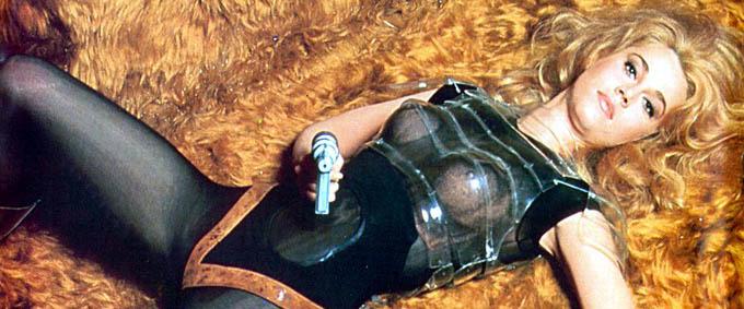 Nejslavnější kostýmní sci-fi filmy