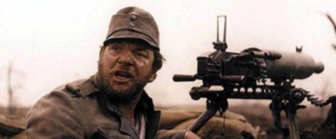 Nejslavnější české válečné filmy