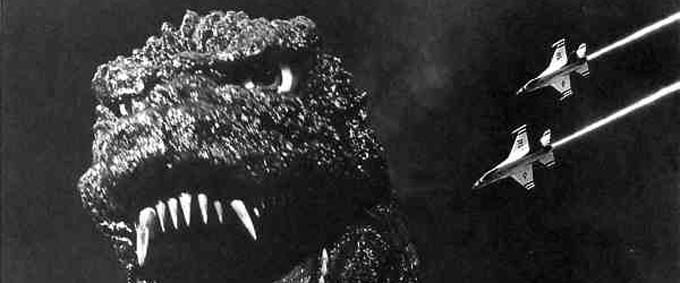 Nejslavnější filmová monstra