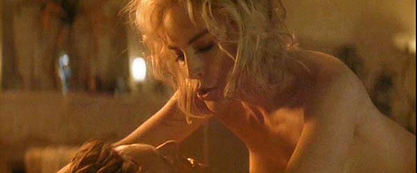 Nejslavnější erotické thrillery
