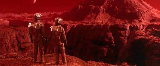 Průvodce Sci-fi III