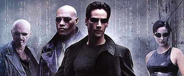 Průvodce Sci-fi I - Matrix