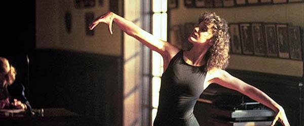 Průvodce tanečními filmy