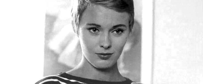 U konce s dechem (1960)