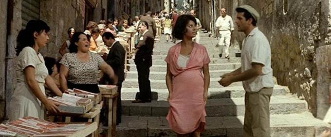 Včera, dnes a zítra (1963)