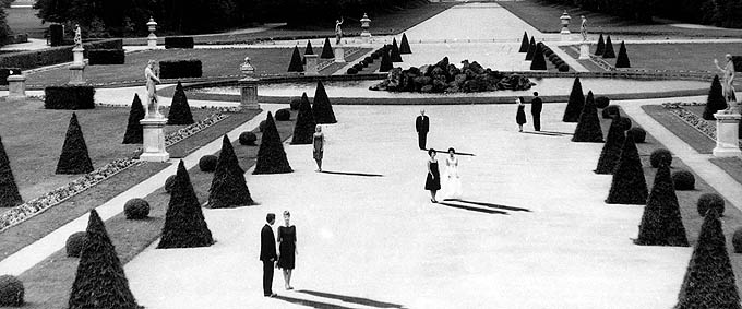 Loni v Marienbadu (1961)