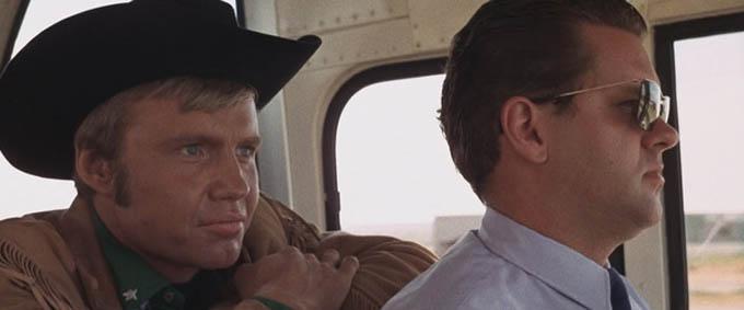 Půlnoční kovboj (1969)