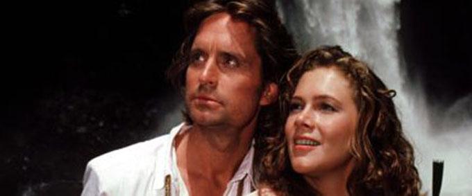 Honba za diamantem (1984)