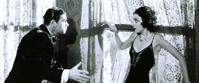 Zjizvená tvář (1932)