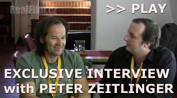 EXKLUZIVNÍ rozhovor s Peterem Zeitlingerem play on YouTube
