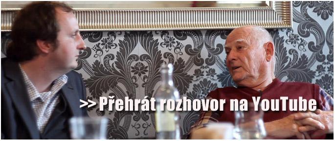 EXKLUZIVNĚ: Rozhovor s Theodorem Pištěkem