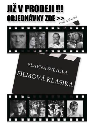 Slavná světová filmová klasika již v prodeji - objednávky zde